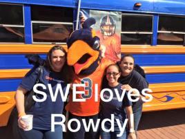 SWE Rowdy